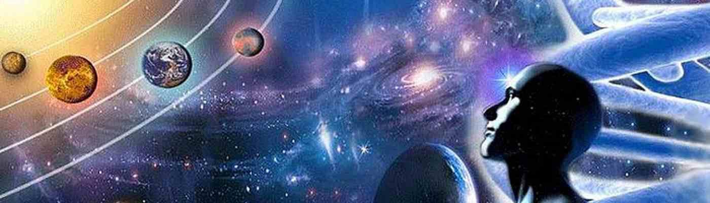 L'homme au sein de l'univers, Dieu et lois universelles