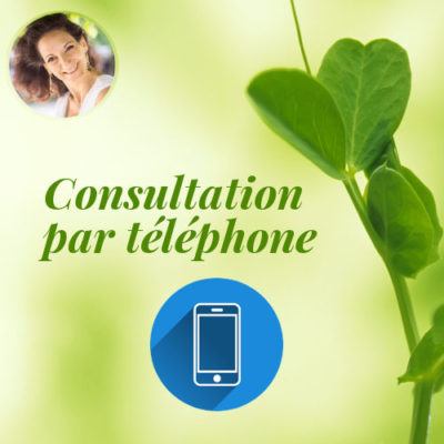 Loi d'attraction autoguerison coaching par téléphone Chantal Attia
